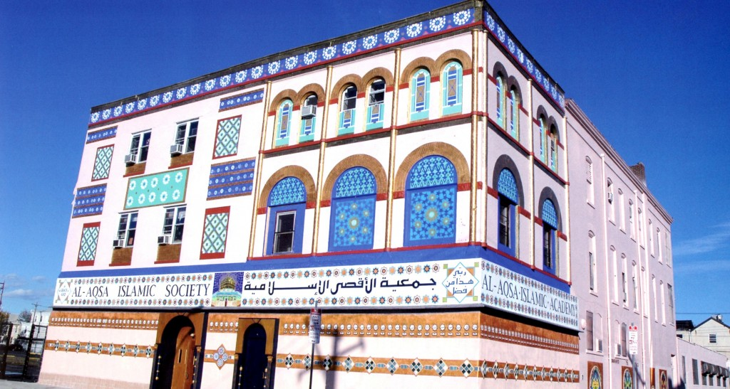 Al-Aqsa Islamic Society and Academy