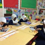Arabic Reading with Ms. Msouty